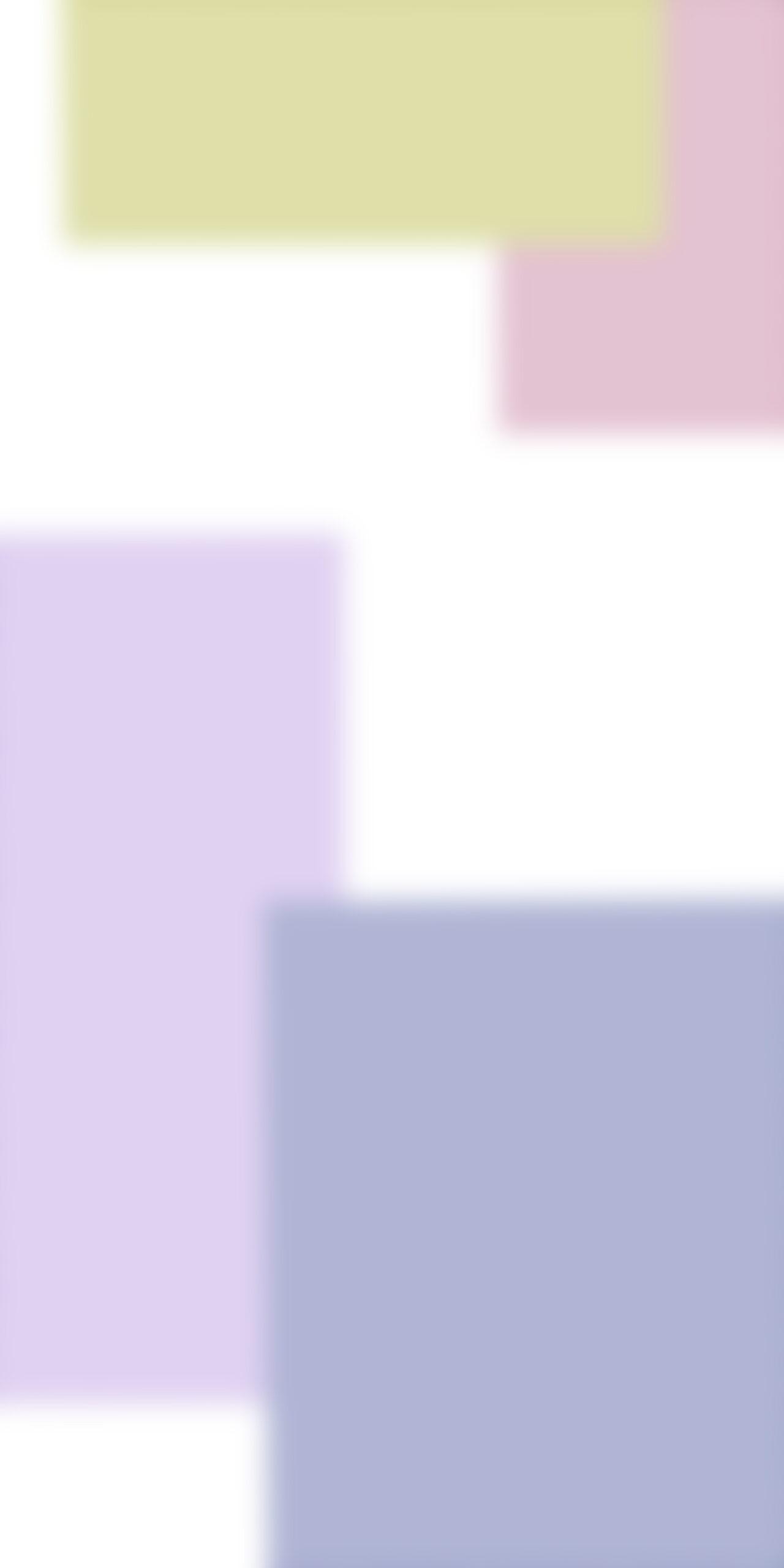 pastel rectangles halftone blur wallpaper
