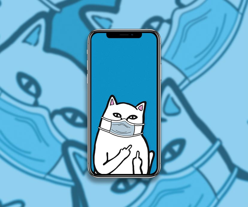 ripndip lord nermaphobe blue wallpapers collection