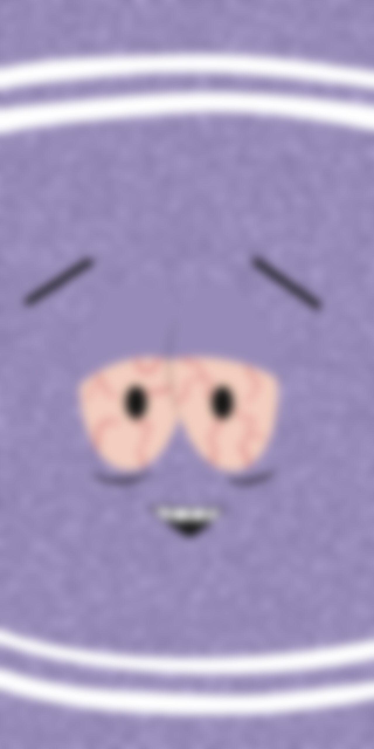 south park towelie stoned face blur wallpaper