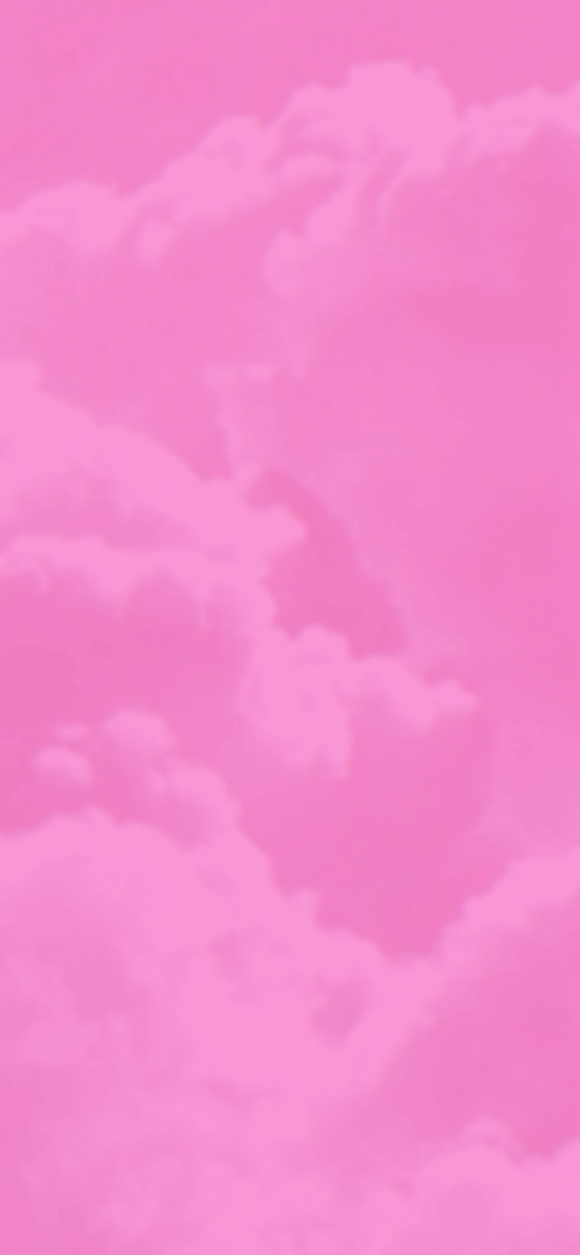 pink aesthetic think happy thoughts backgroynd 2