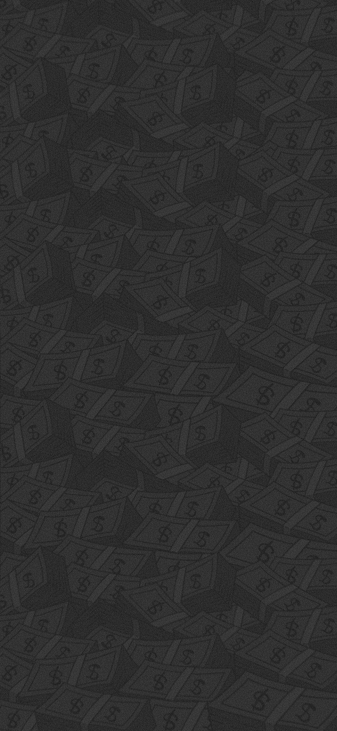 looney tunes daffy duck money background 2